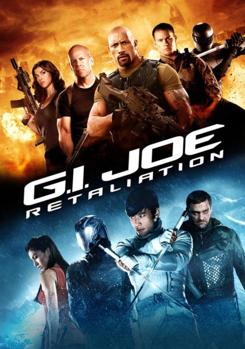 G.I. Joe II - Die Abrechnung (2013)